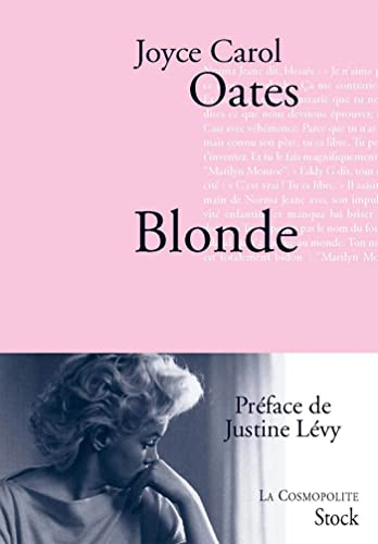 9782234064690: Blonde (French Edition)