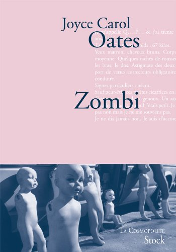 9782234064997: Zombi (French Edition)