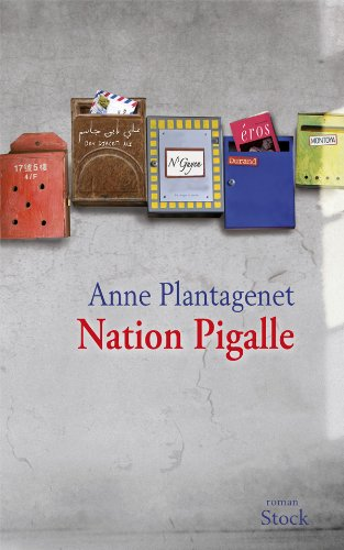 9782234065079: Nation Pigalle