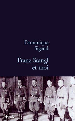 9782234070097: Franz Stangl et moi