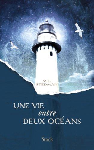 9782234071988: Une vie entre deux océans: Traduit de l'anglais (Australie) par Anne Wicke
