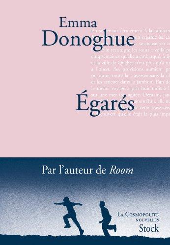 Egarés: Emma Donoghue