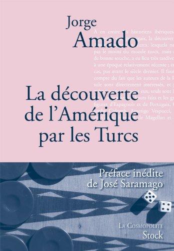 9782234073319: La d�couverte de l'Am�rique par les Turcs