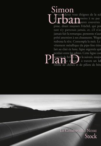 9782234074118: Plan D: Traduit de l'allemand par Brice Germain