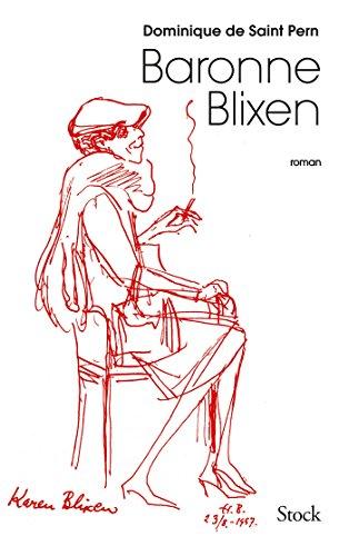 9782234076365: Baronne Blixen