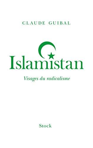 ISLAMISTAN: GUIBAL CLAUDE