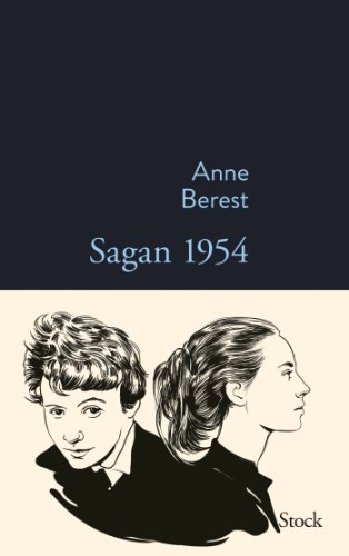 SAGAN 1954: BEREST ANNE