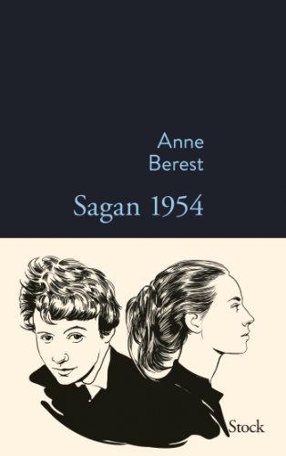 9782234077409: Sagan 1954