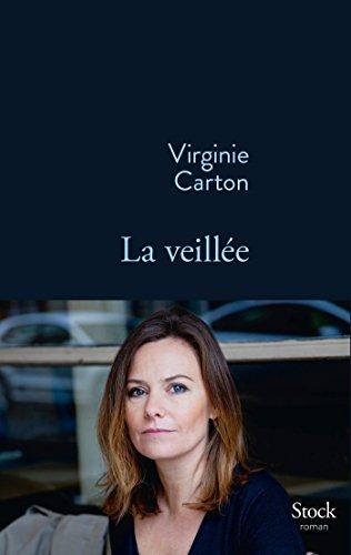 VEILLÉE (LA): CARTON VIRGINIE