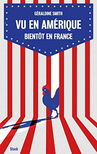9782234083745: Vu en Amérique... Bientôt en France