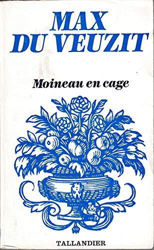 9782235002455: Moineau en cage (Collection Floralies)