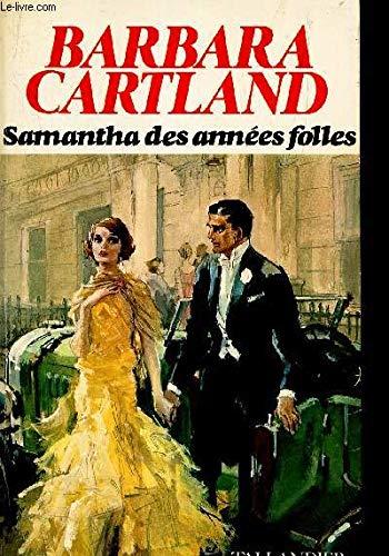 9782235005579: Say Yes, Samantha (The Bantam Barbara Cartland Library, 27)
