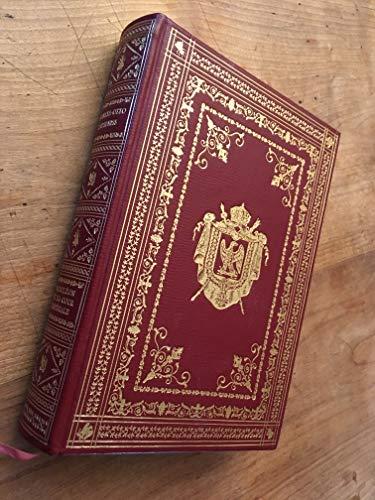 9782235009324: Napoleon et la Cour imperiale (Bibliotheque napoleonienne) (French Edition)