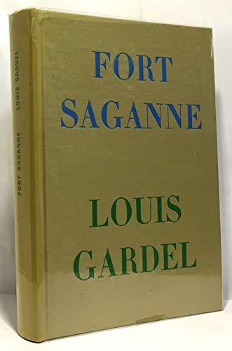9782235010986: Fort Saganne (Le Cercle du nouveau livre)