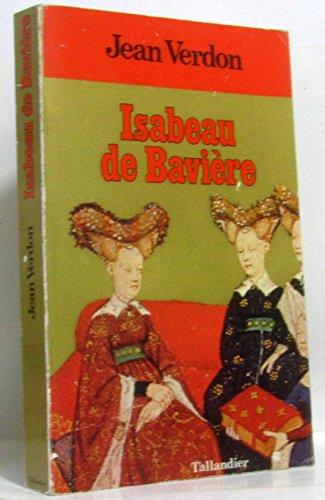 9782235011044: Isabeau de Bavière