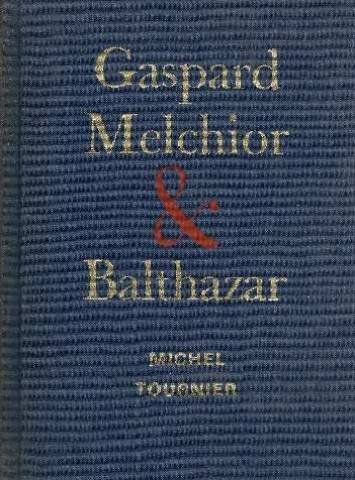 9782235011419: Gaspard, Melchior et Balthazar
