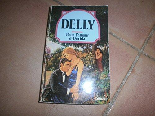 Pour l'amour d'ourida 050597: Delly,