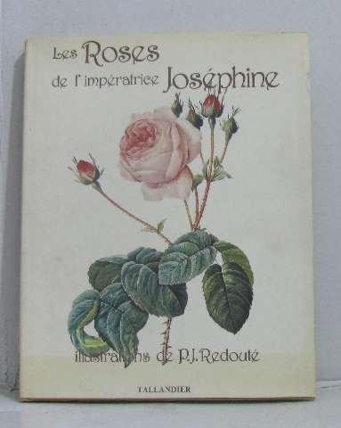 9782235014021: Les Roses De L'imperatrice Josephine