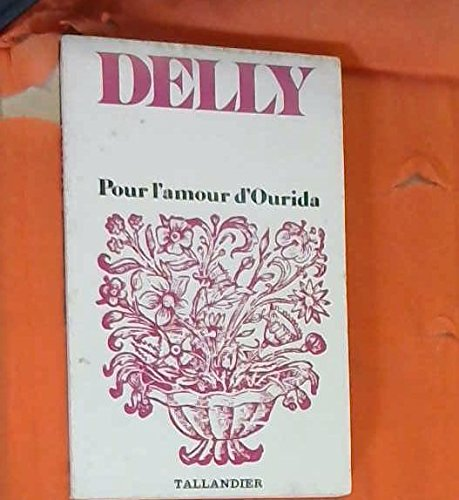 Pour l'amour d'ourida 050597: Delly