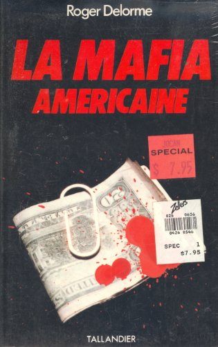 9782235017831: La mafia am�ricaine