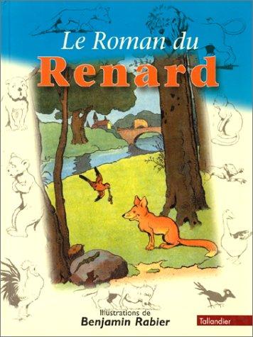 9782235022415: Le roman du renard