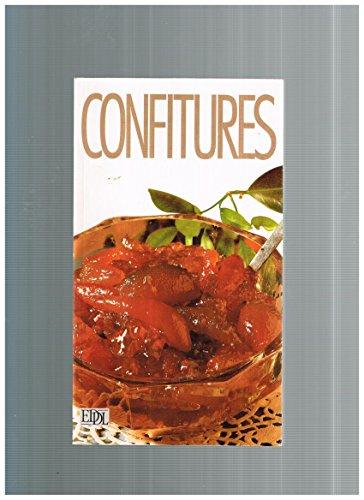 9782237000152: Confitures