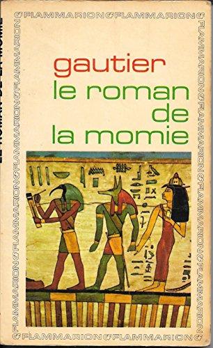 9782237000442: Le roman de la momie