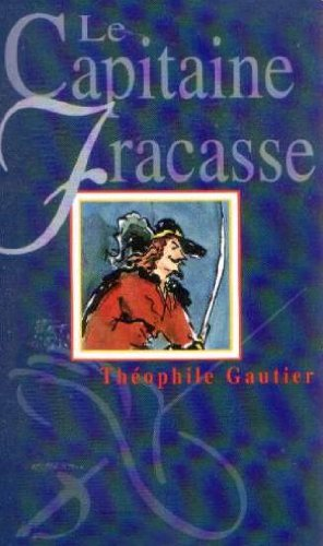9782237000459: Le Capitaine Fracasse
