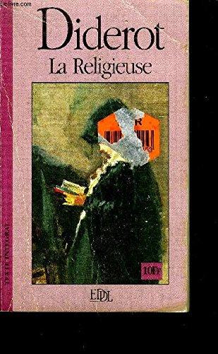 9782237000473: La religieuse (Grands classiques)
