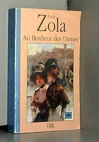 9782237000701: Au bonheur des dames (Grands classiques)