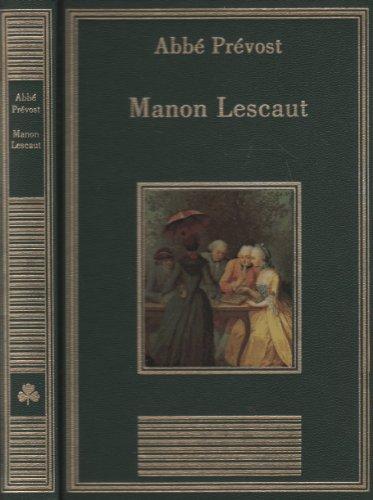 9782237001197: Manon Lescaut (La Bibliothèque Des Chefs-D'Oeuvre)