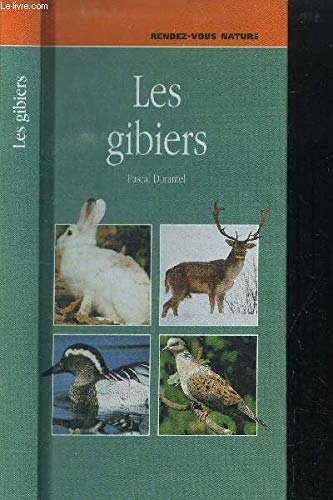 Les gibiers