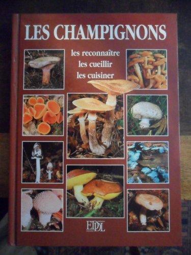 9782237001920: Les champignons