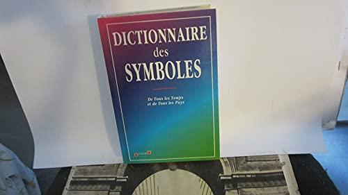 9782237003221: Dictionnaire des symboles