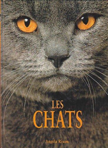 9782237005188: Les chats