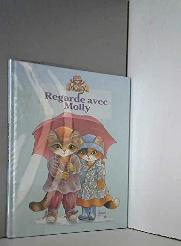 9782237005225: Regarde avec Molly
