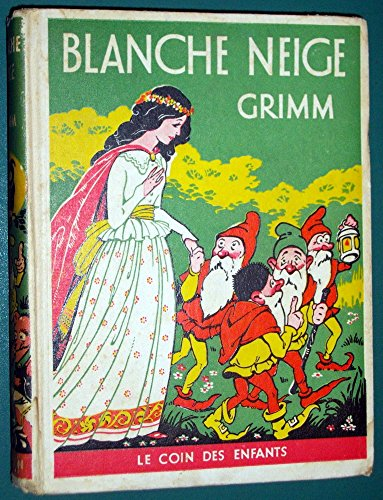9782237005539: Blanche-Neige