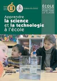 9782240026255: Apprendre la science et la technologie à l'école
