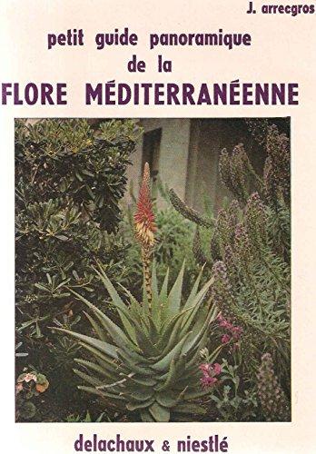 9782242000758: Petit guide panoramique de la flore méditerranéenne