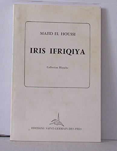 9782243011302: Iris ifriqiya
