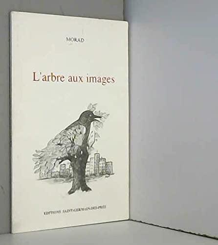 9782243033595: L'arbre aux images