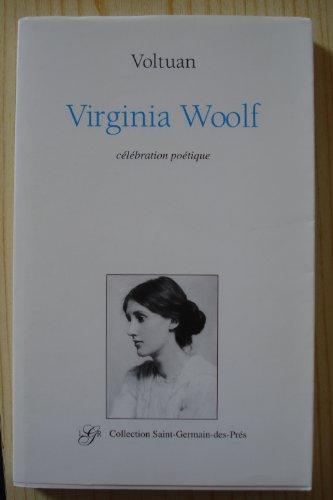 9782243044348: Virginia WOOLF