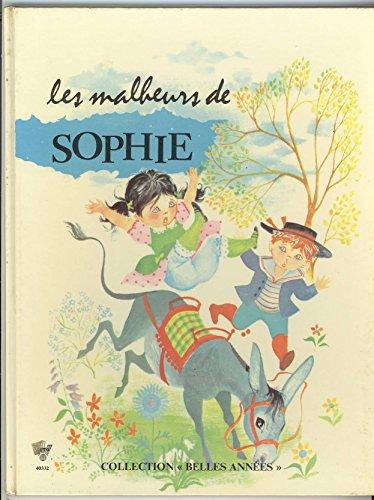Les malheurs de Sophie: n/a