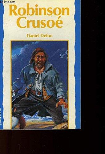 9782244008752: Robinson Crusoé