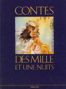 9782244010731: Contes des Mille et une nuits