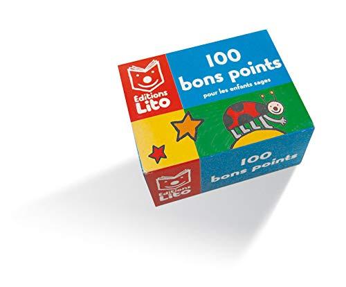 9782244019154: 100 BONS POINTS POUR LES ENFANTS SAGES. PAPILLONS