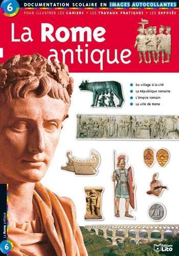 9782244025063: la rome antique