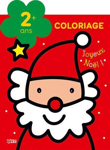 9782244102276 Coloriage Joyeux Noel Abebooks 2244102270