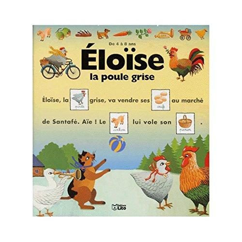 9782244212050: ELOISE LA POULE GRISE