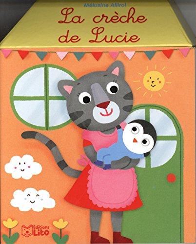 9782244301730: Petites Maisons-Creche Lucie De 0 à 3 ans
